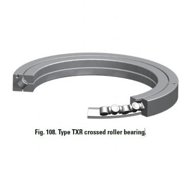 Bearing ROLLER BEARINGS XR678052