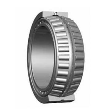 Bearing TDI TDIT Tapered Roller Bearings LM263145TD LM263110