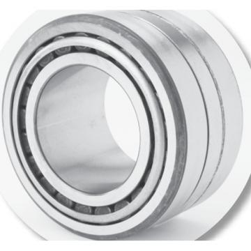 Bearing TDI TDIT Tapered Roller Bearings HM256849DA HM256810