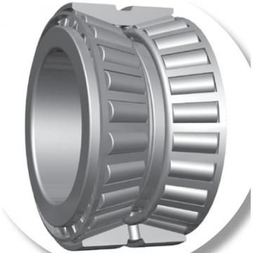 Bearing Tapered Roller Bearings double-row NA78250 78549D