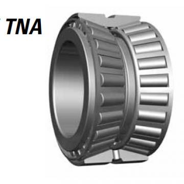 Bearing Tapered Roller Bearings double-row NA71450 71751D