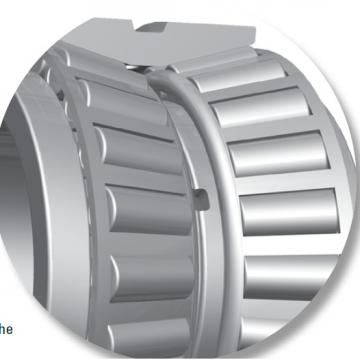 Bearing tapered roller bearings double row NA64432SW 64708D