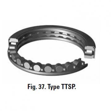 Bearing thrust bearings T127 T127W