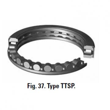 Bearing thrust bearings T209 T209W