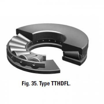 Bearing thrust bearings T120 B