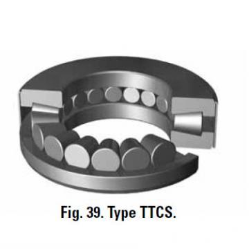 Bearing thrust bearings B-8350-C Machined