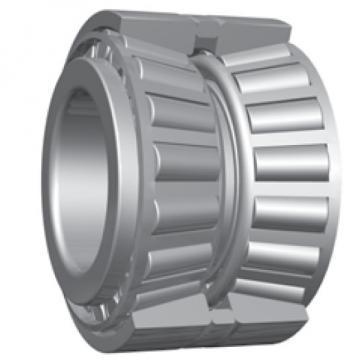 Bearing Tapered roller bearings spacer assemblies JM822049 JM822010 JXH11010A M822010ES K524660R