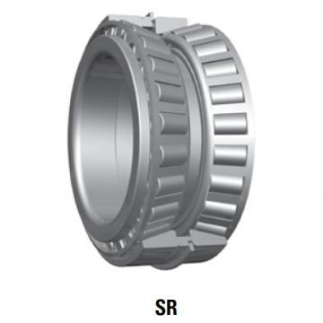 Bearing Tapered roller bearings spacer assemblies JM736149 JM736110 M736149XS M736110ES K525377R