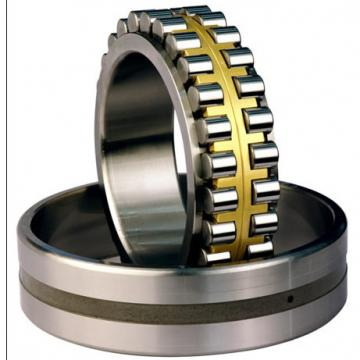 Bearing CYLINDRICAL ROLLER BEARINGS NNU4172MAW33