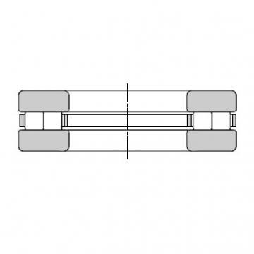 Thrust Bearings NTN 51234