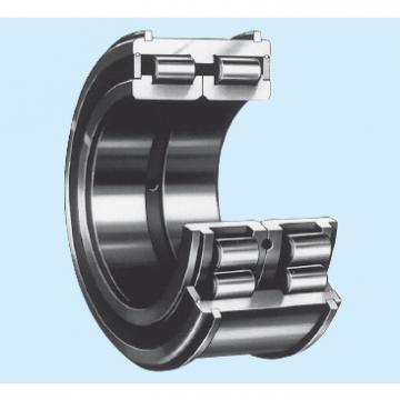 FULL-COMPLEMENT CYLINDRICAL ROLLER BEARINGS NNCF4872V