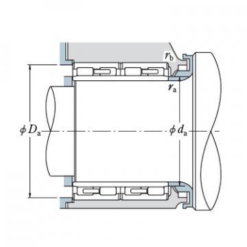 Bearing FOUR-ROW 160RV2401
