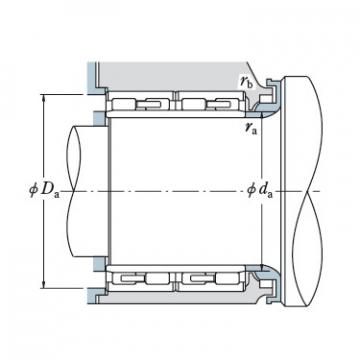 Bearing FOUR-ROW 200RV2521