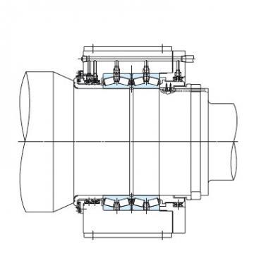Roller Bearing 10UMB09+WX2012