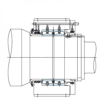 Roller Bearing 190SLE414