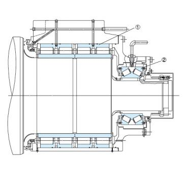 Roller Bearing 110JRF01