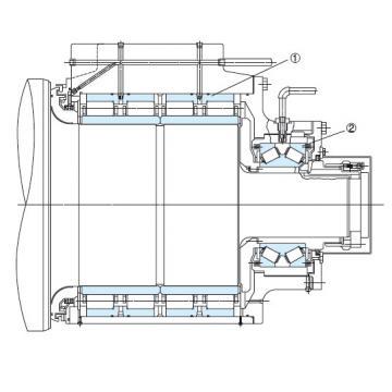 Roller Bearing 160RUBE40APV