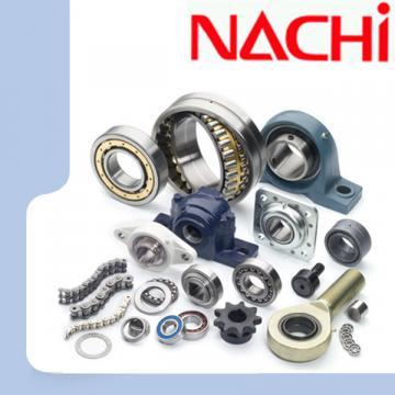 Nachi Bearings
