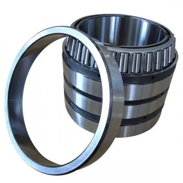 Four row tapered roller bearing EE665231D/665355/665356D