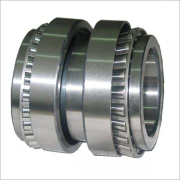Double row double row tapered roller bearings (inch series) LM757043TD/LM757010
