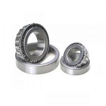 Bearing Single row tapered roller bearings inch 687/672A