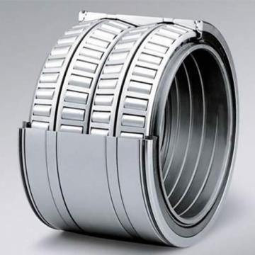 Bearing Sealed Four Row Tapered Roller Bearings 343TQOS457-1