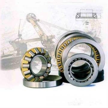 Bearing Thrust Spherical Roller Bearing 29372EM