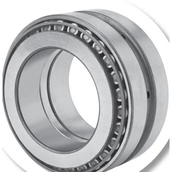 Tapered roller bearing 34294 34478D