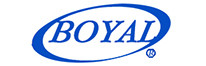 Boyal Industrial Pte ltd.
