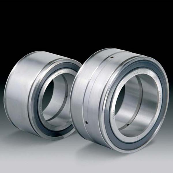 Bearing Full row of cylindrical roller bearings NCF18/800V