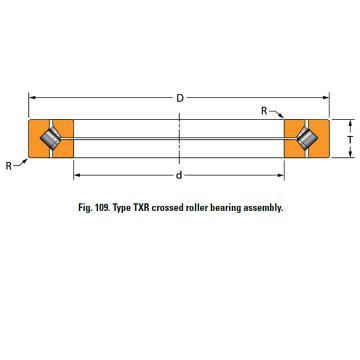 Bearing ROLLER BEARINGS JXR637050