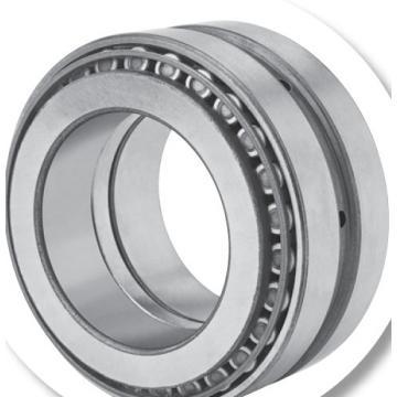 Tapered roller bearing HM237545 HM237510CD
