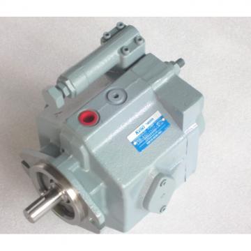 TOKIME piston pump P40VR-11-CVF-10-J