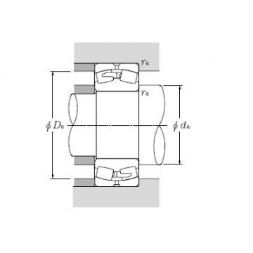 Bearing Spherical Roller Bearings 2P8002