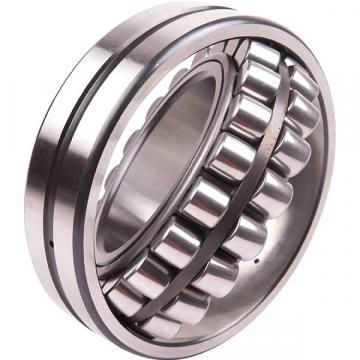 spherical roller bearing 23036CA/W33